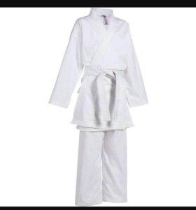 Продам кимоно (форма для карате/тэквандо) Viking