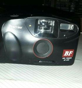 Фотоаппарат премиум
