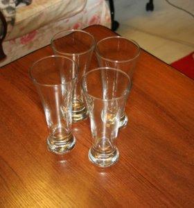 Бокалы Хайбол для напитков