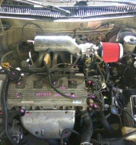 Тойота каролла 1991г возможен обмен на универсал