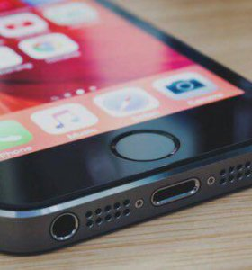 Iphone se 32gb новый