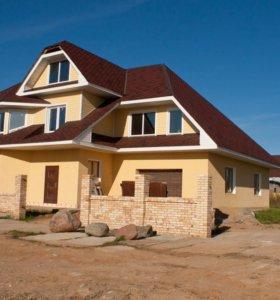 Дом, 280 м²
