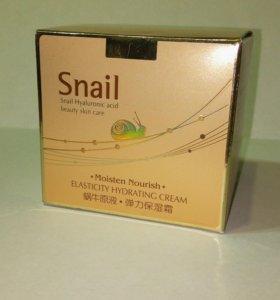 Крем для лица Snail