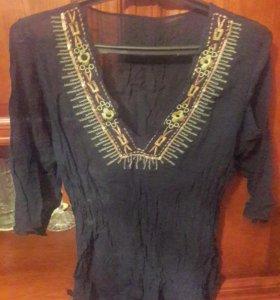 Блуза 46 размер