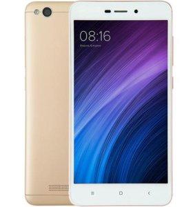 Xiaomi Redmi 4a 32Gb Gold