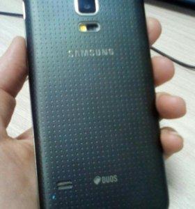 Samsung S5mini G800H