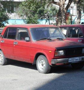 ВАЗ 2105, 1997