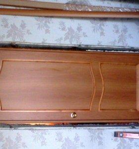 установка дверей,окон,арок,мелкий ремонт