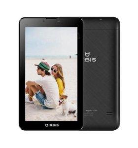 Irbis TZ720 3G 8Gb Black