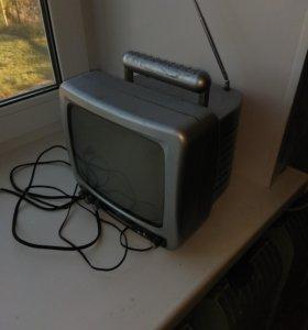 Телевизор VITEK