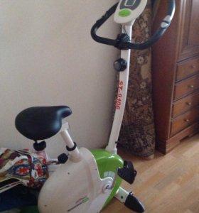 Велотренажер home trainer