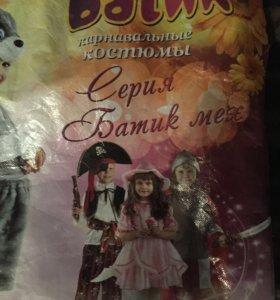 Новогодние костюмы малышам 🐑🐇