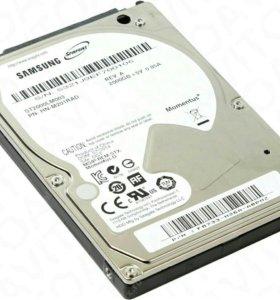 Продам жесткий диск Samsung, 2 Тб.