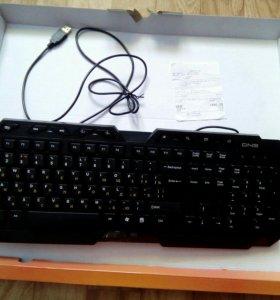 Клавиатура DNS новая