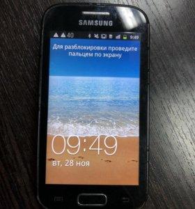 Смартфон Samsung Galaxy Ace 2