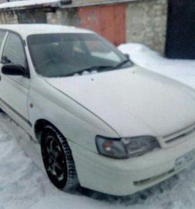 Тойота Калдина 98г