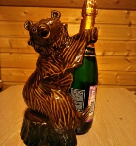 Подставка для шампанского и вина