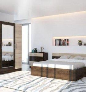 Спальня модульная Уют новая