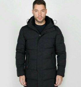 Мужская куртка, размер 54, новая