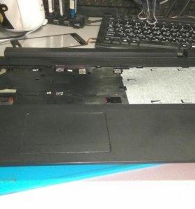 Корпус от ноутбука Lenovo 100-15IBY (80MJ)