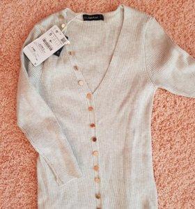 Платье Zara новое размер 40-42