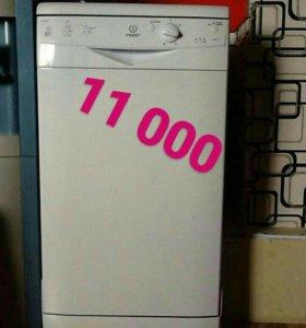 Посудомоечная машина INDESIT DSG 0516