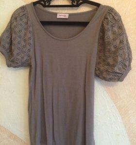 Блуза-футболка Orsay