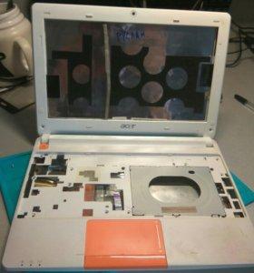 Корпус от нетбука Acer Aspire One Happy2-N578Qoo