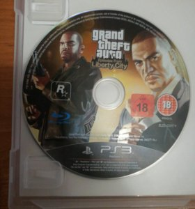 Игры на ps3 . Консоль PlayStation 3