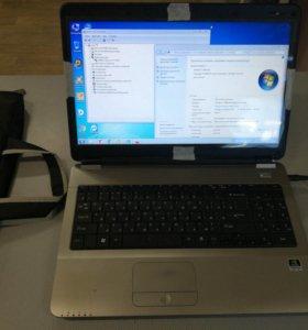 Ноутбук DNS CT50A (0124002)