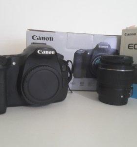 Canon D60