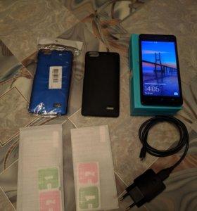 Huawei Honor 4c (Полный комплект)