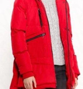 Зимняя куртка Befree