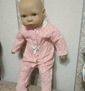 Кукла 50 см Oberndorfer новая