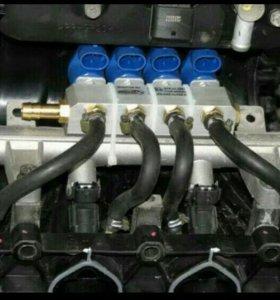 Газовое оборудование 4 поколения