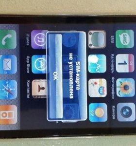 iPhone 3G 8 Gb Black