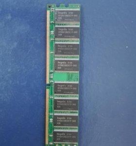 Оперативная память Hynix DDR400 512Mb