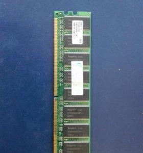 Оперативная память Hynix DDR 333 256Mb
