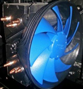 Новый кулер Deepcool GAMMAXX 300