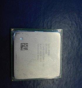 Процессоры Intel CELERON 2 шт.