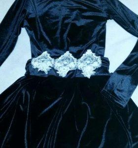Платье, р.40-42