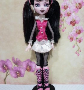 Кукла Monster High 1 волна