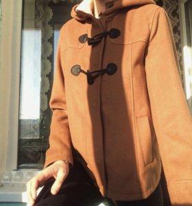 Куртка(полупальто)