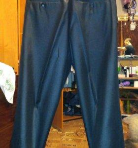 Новые брюки мужские