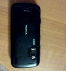 Телефон Nokia c6 мини.