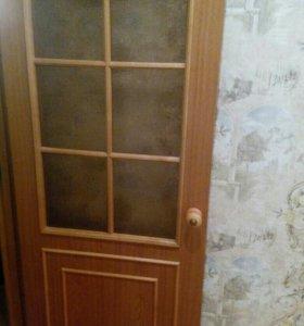 Межкомнатная дверь в отличном состоянии
