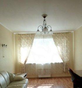 Квартира, 2 комнаты, 71.5 м²