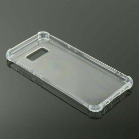 Чехолы Samsung S8