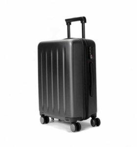 Чемодан Xiaomi RunMi 90 Minutes Points Suitcase 24