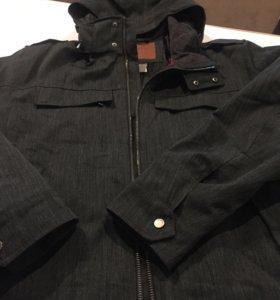 Куртка мужская размер 58-60 ( новая)